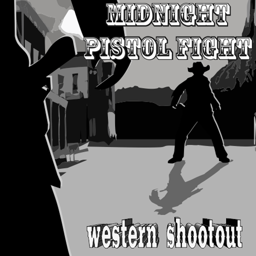 A shootout game. Free by wildbeep