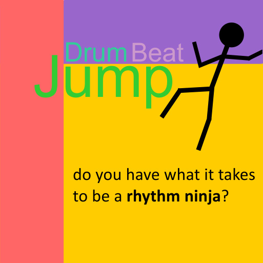 Free Rythm games by Wildbeep
