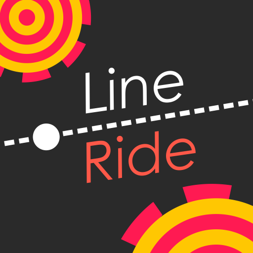 Line Ride by Wildbeep