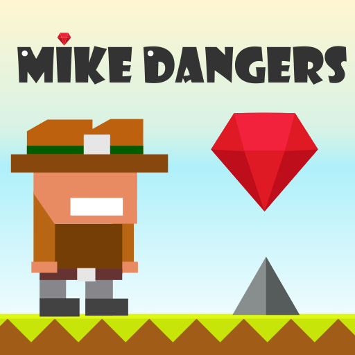 Mike Dangers on the App Store