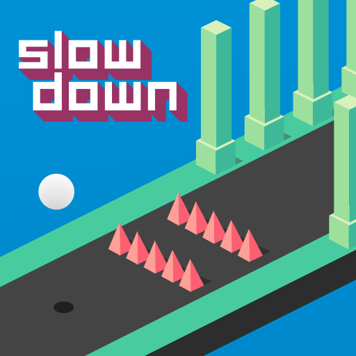 Slow down, free games by wildbeep